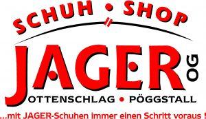 Jager-Schuh Logo neu1